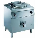 Electrolux pro 700 gas kookketel 60L