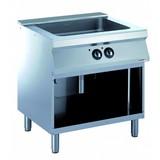 Electrolux pro 700 elektrische vari pan