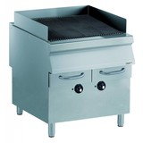 Electrolux pro 900 elektrische grill