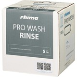 Rhima Pro Rinse naglansmiddel à 5 liter BIB