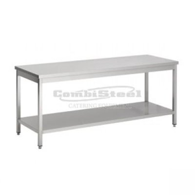 Werktafel met bodemschap 1200x700x900
