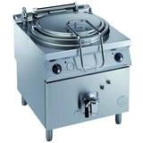 Electrolux pro 900 gas kookketel 250L