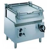 Electrolux pro 700 kantelbare braadslede gas