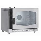 Convectie oven met bevochtiging 10x1/1/ gn  elektrisch