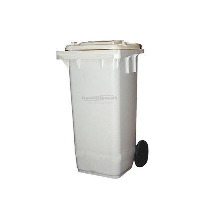 Afvalbak 120l