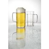 Safety polycarbonaat bierpul 0,5 liter doos à 12 stuks