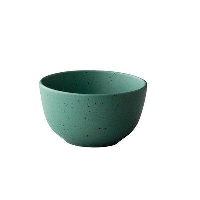 Q Authentic Tinto kom Ø 13,5 cm mat groen 74,2 cl doos a'6