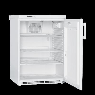Liebherr koelkast onderbouw wit FKv1800 600x600x850mm