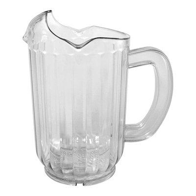 Schenkkan polycarbonaat 3way 1,8 liter