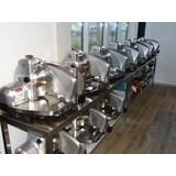 Berkel vleessnijmachine 834S model safe occasion 3 maanden garantie  Alle machines zijn volledig gereviseerd