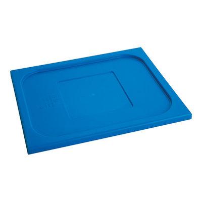 Deksel CC 1/2 blauw