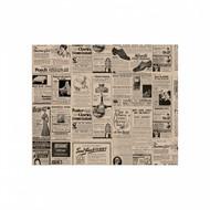 Vetvrij papier 28x34cm Times kraft pak à 1000 34 grams