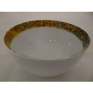 Costaverde Grunge bowl Ø23x9(h)cm doos à 2