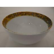Costaverde Grunge bowl Ø15x9(h)cm doos à 6