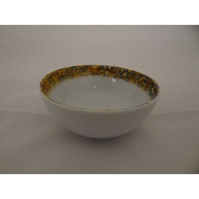 Costaverde Grunge bowl Ø9x4(h)cm doos à 12