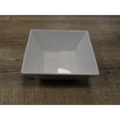 Renaud Classic schaal vierkant 14,5x14,5cm / 20cm doos à 6