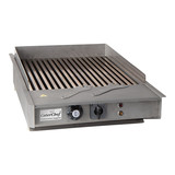 Caterchef grill apparaat (37x37cm)