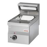 Modular frites warmhoudapparaat 28(H)x40x65cm