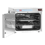 Caterchef cook & hold oven 3x1/1GN