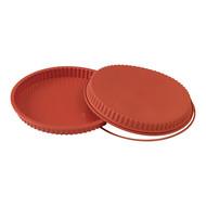 Uniflex flexibele taartvorm/bakvorm Ø28cm H30mm