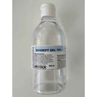 Soft Care Med+ desinfect. gel incl. pompje 500ml