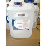 Oppervlakte desinfectiegel 80% sanitizer can à 5 liter