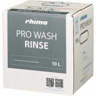 Rhima Pro Rinse naglansmiddel à 10 liter BIB