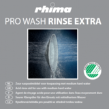 Rhima Pro Rinse extra naglansmiddel à 10ltr BIB voor machines zonder wateronharder