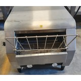 Hatco Conveyor toaster/rollertoaster rvs model TM-10H 230V  2120W  occasion