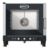 Unox convectie oven  Cheflux 5x1/1  400V  7,1Kw