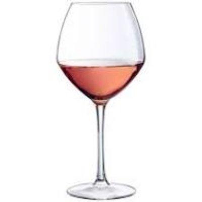 Arcoroc Cabernet vins jeunes wijnglas 35cl doos à 6 // E2788