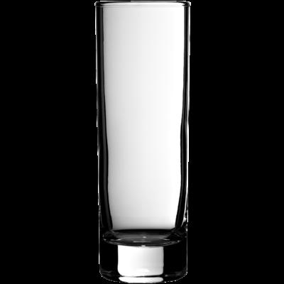 Arcoroc Islande tumbler 22cl Tubo doos à 12  smal hoog model Ø5cm