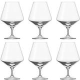 Cognacglas Schott Zwiesel model Pure 61,6cl doos à 6 stuks