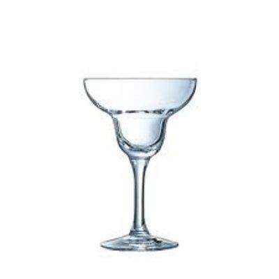 Elegance Margarita cocktailglas 27cl doos à 6