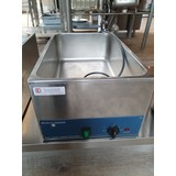 Bain marie apparaat 1/1GN  230 Volt Occasion