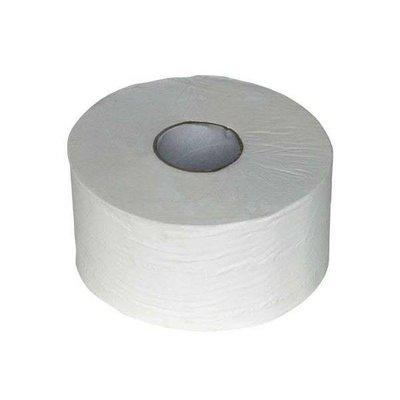 Tork mini basic toiletpapier 2 laags 12x180mtr per pak
