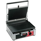 Sirman contactgrill Cort R ribbel onder/boven m/timer 355x255mm