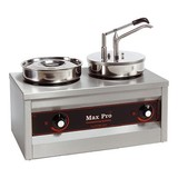 Max Pro Hot Dispenser II 2x4,5l 330W 230V