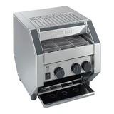 Milan Toast conveyor toaster 230V 1700W