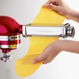 Kitchen Aid pasta roller 5KSMPSA