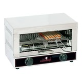 Caterchef tosti-apparaat type 3 230V 2000W 25(h)x45x24 //