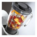 Kenwood mengbeker glas 1,5 liter tbv Major/Chef
