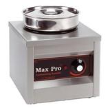 Max Pro Chocolade warmer  1 pan 165W 230V