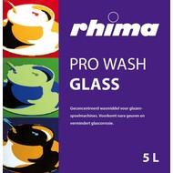 Rhima Pro Wash Glass à 5 liter BIB