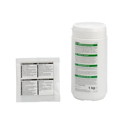 Animo koffieaanslagoplosmiddel bus à 1kg
