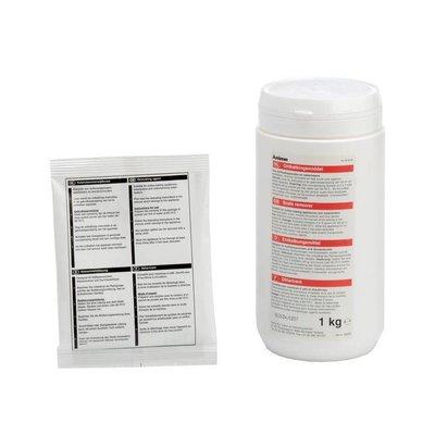 Animo ketelsteenoplosmiddel bus à 1kg ontkalkingsmiddel