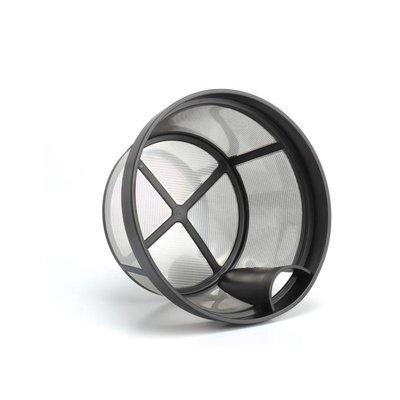 Animo permanentfilter voor korffilterhouder 90/250 met lekstop