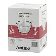 Animo korffilter 152/457mm DE 10 doos à 500 stuks