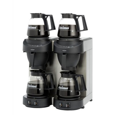 Animo koffiezetapparaat M202