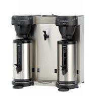 Animo koffiezetapparaat MT202W